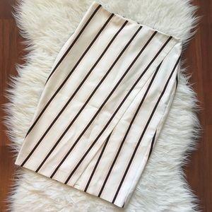 WHBM Pencil Skirt